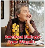 Murió Lynn Margulis