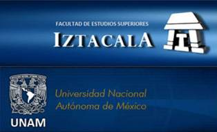 Enlace a la página oficial de la FES IZTACALA (antes ENEP Iztacala)